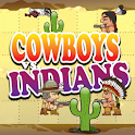 Cowboys vs. Indians icon