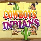 Cowboys vs. Indians icon