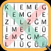 Gizemli Kelime -  Kelime Oyunu