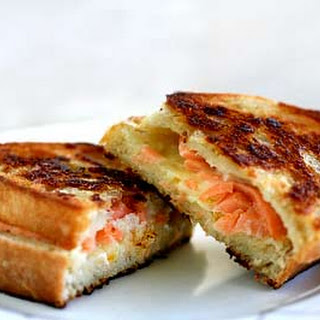 Smoked Cheese Sandwich Recipes.