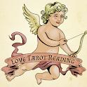 Love Tarot Reading icon