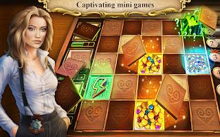 Screenshot of Mirrors of Albion