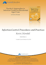 Infection Control Procedures and Practices