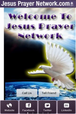 Jesus Prayer Network
