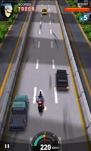 Download Racing Moto for Windows Phone apk screenshot 1