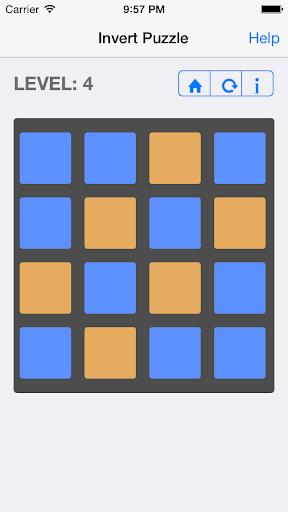 Invert Puzzle Gratis