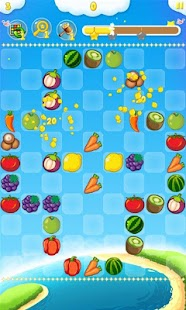 Eat Fruit Link- screenshot thumbnail