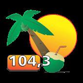 Tropical FM 104,3