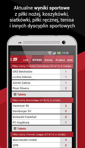 Sport.pl LIVE 2.5.1 screenshots 4