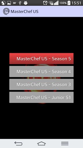 MasterChef U.S