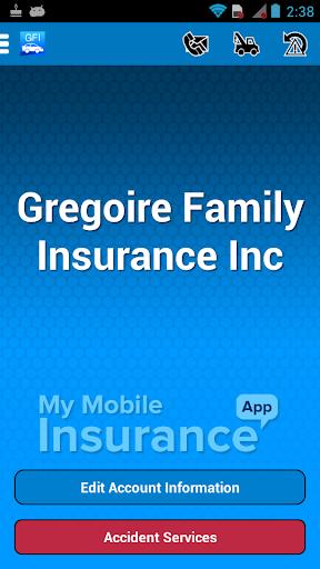 Gregoire Family Insurance