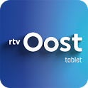 RTV Oost Tablet app icon