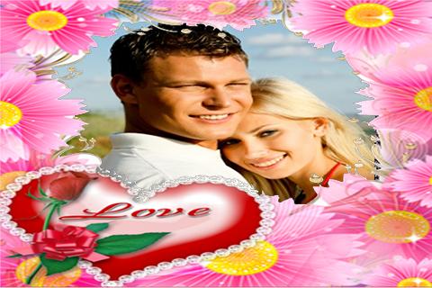 Premium Love Photo Frames HD