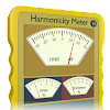Harmonicity Meter