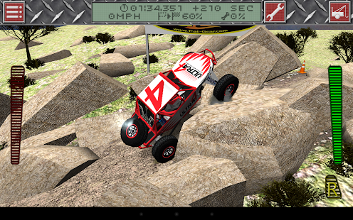 ULTRA4 Offroad Racing - screenshot thumbnail