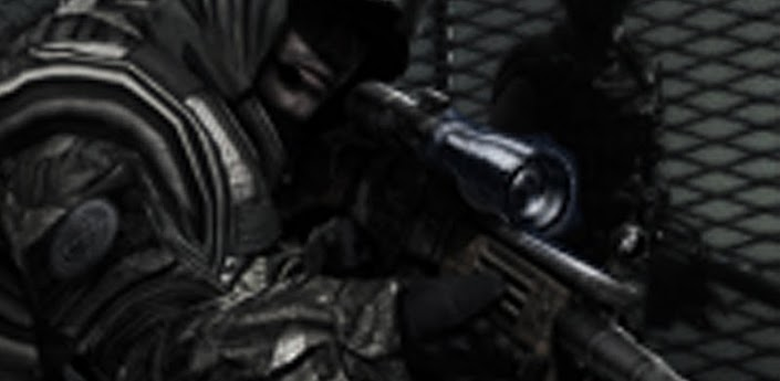 ���� ������� � ����� Sniper ������ ���������