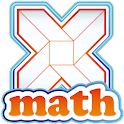 Math Step by Step icon