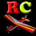 Leo's RC Simulator logo