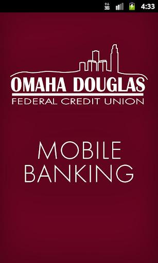 ODFCU Mobile Banking