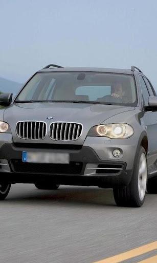 Best BMW X5 Series Wallpaper screenshots 3