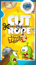 Cut the Rope: Time Travel Screenshot 13