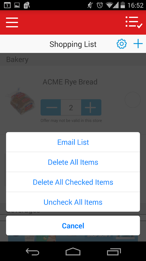 Acme Markets Android Apps On Google Play
