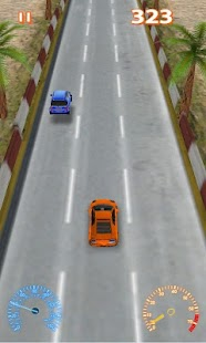 SpeedCar- screenshot thumbnail