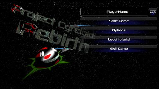 Project Cyrcloid: Rebirth
