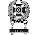 Combat Training With Pistols icon