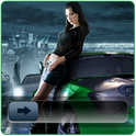 Need For Speed Go Locker Theme icon