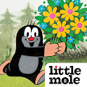 Little Mole in Summer