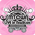 SMTOWN LIVE WORLD TOUR icon