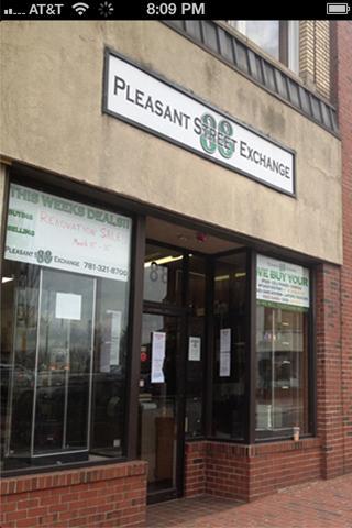 Pleasant 88st Exchange