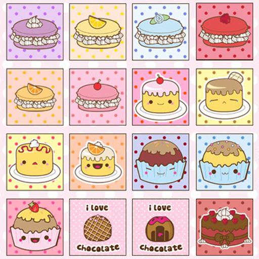 QQ Cakes