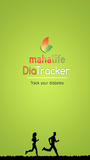Mahalife DiaTracker