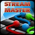 Stream Master icon