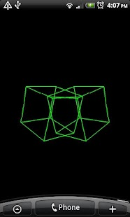 Clone Cubes Live WallPaper- screenshot thumbnail