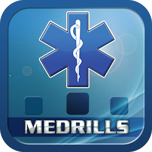 Icon for Medrills: Group or Single User
