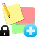 Draw notes icon