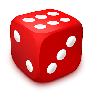 8 sided dice simulator d200