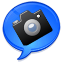 Snap+ (Photo Messenger) logo