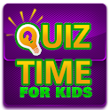 Quiz Time Age 5+ icon
