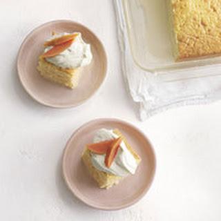Sweet Milk Cake