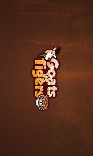 Goats Vs Tigers