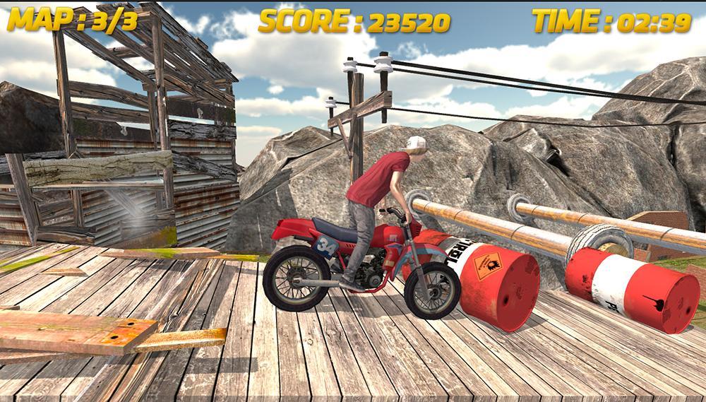 Download Stunt Bike Racing 3D APK latest version 1 9 for