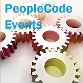Peoplesoft - PeopleCode Events