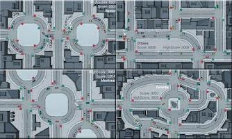 Screenshot of Traffic Director