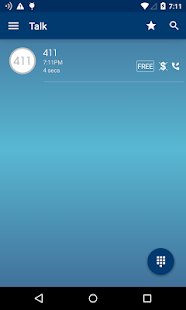 CONNECT Free Calls+Cheap Int'l - screenshot thumbnail