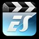ES Audio Player ( Shortcut ) icon