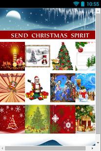 Best christmas greetings apps on google play screenshot image m4hsunfo